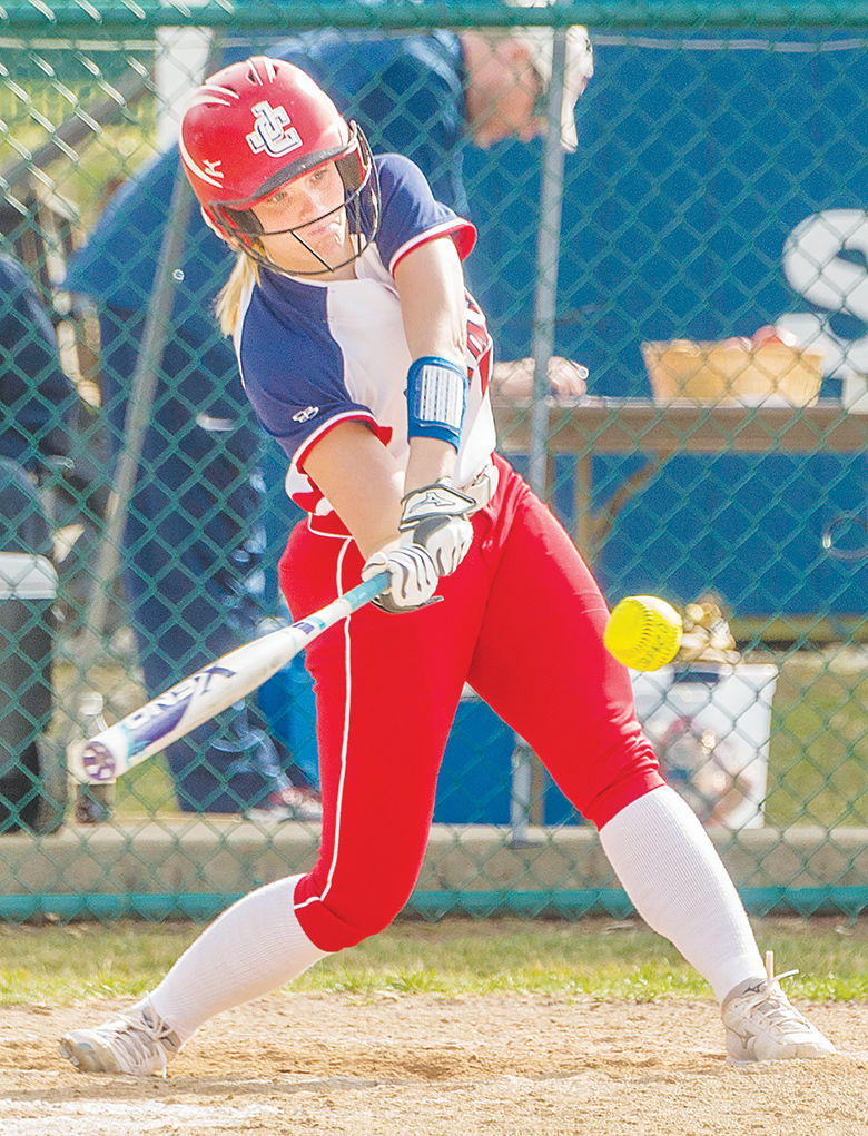 Emily Brewer Vikings brew up late inning wins
