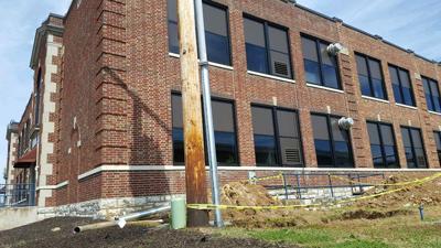rockwood administration annex