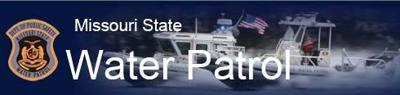 missouri state water patrol banner