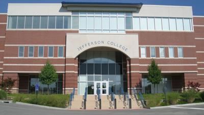 jefferson college arnold