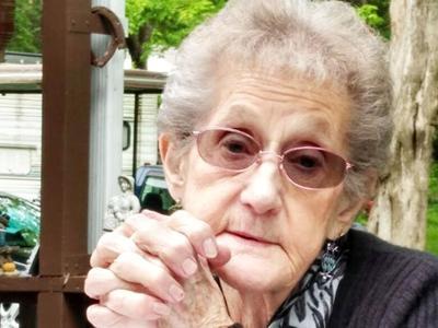Fern Castile, 84, Barnhart