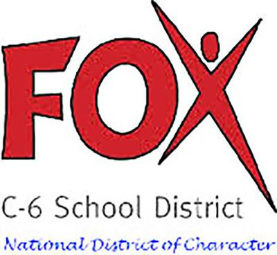 fox district logo