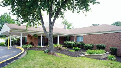 Scenic Nursing and Rehabilitation Center