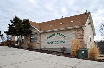Pomme Creek Golf Course clubhouse.tif