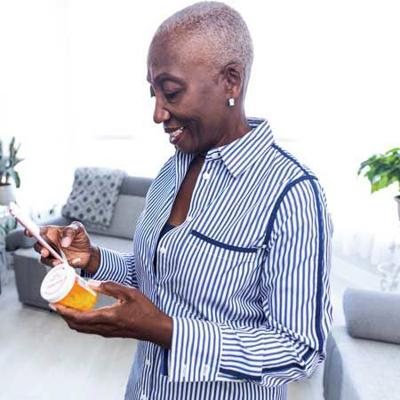Reduce Your Risk of Another Heart Attack or Stroke