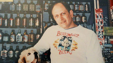 Steven Weltig was shot and killed at his Arnold liquor store in 1993, and someone just confessed to the murder.