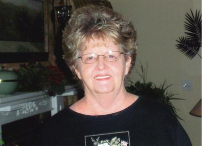 Betty Jean Roberts, 77, Hillsboro