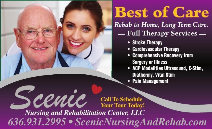 Scenic Nursing & Rehab 3