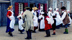 ch 1 - Celebration in a French village web.jpg
