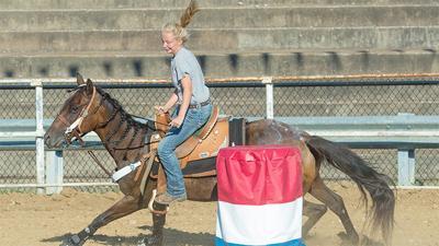 HIllsboro Horse Show