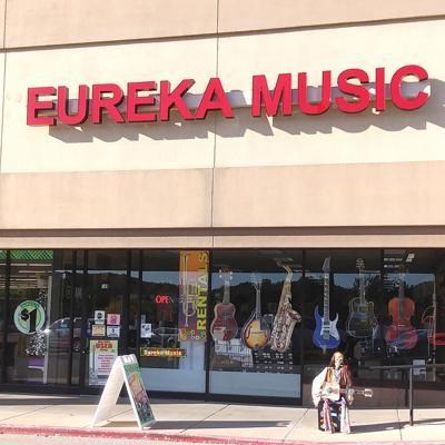 Eureka Music