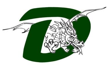 De Soto logo