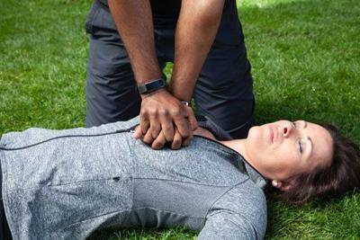 Hands-Only CPR Can Save Someone You Love