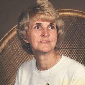 Shirley Jean (Brown) Wood, 83, Cedar Hill