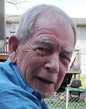 Jerry D. Nash, 72, De Soto