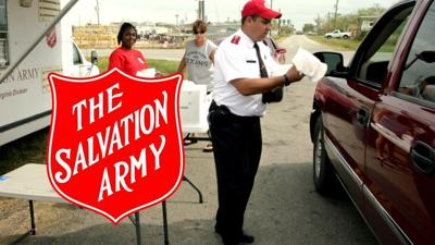 Salvation Army Disaster Response Team on standby as Hurricane Laura moves north