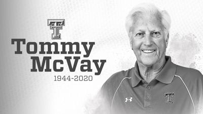 WATCH: Tommy McVay memorial