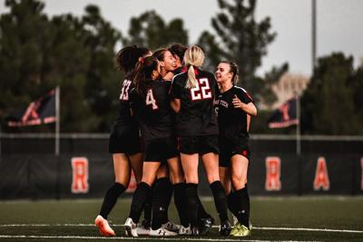 Texas Tech Soccer Announces Conference-Only Schedule