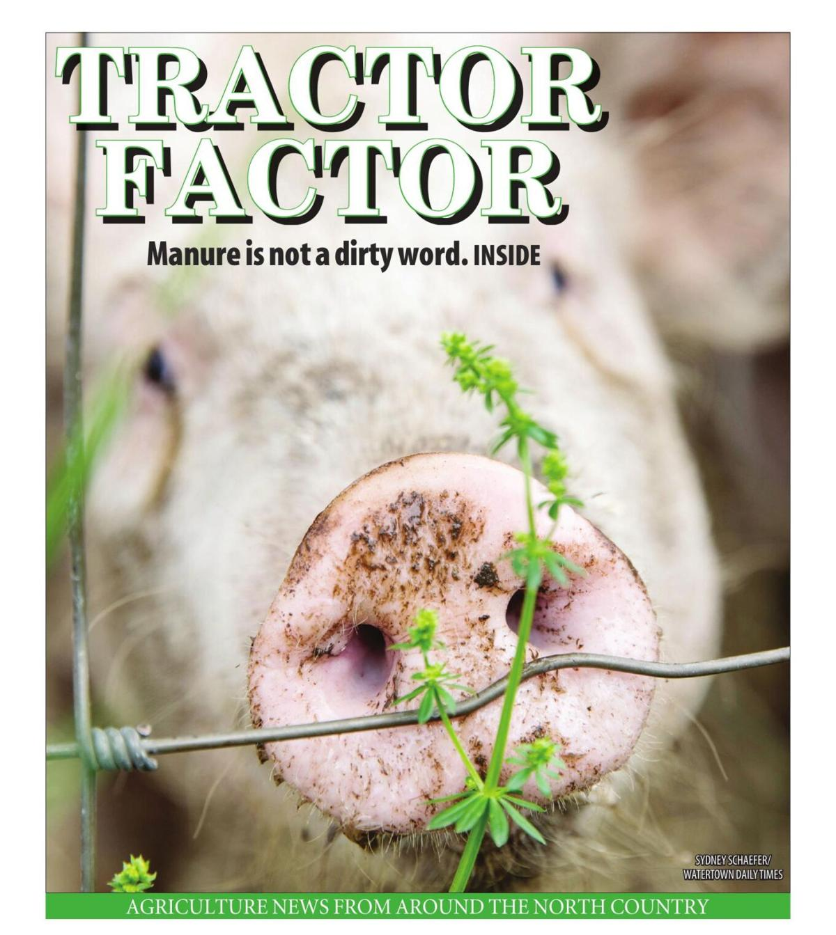 Tractor Factor October 2020