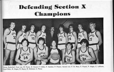 1981-82 Huskies simply perfect