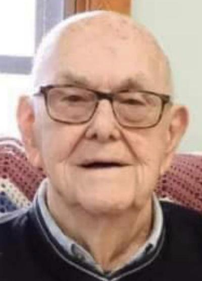 Donald A. Barney
