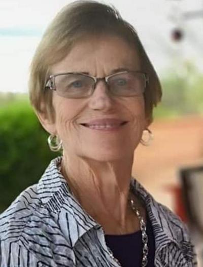 Linda Nicklaw