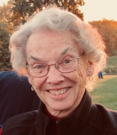 Barbara F. Cook