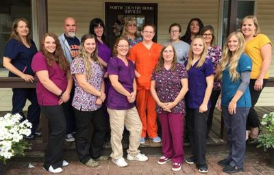Personal Care Aides graduate