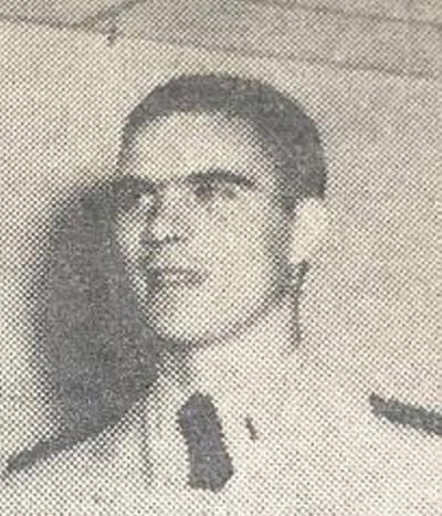 Barry E. Keeler