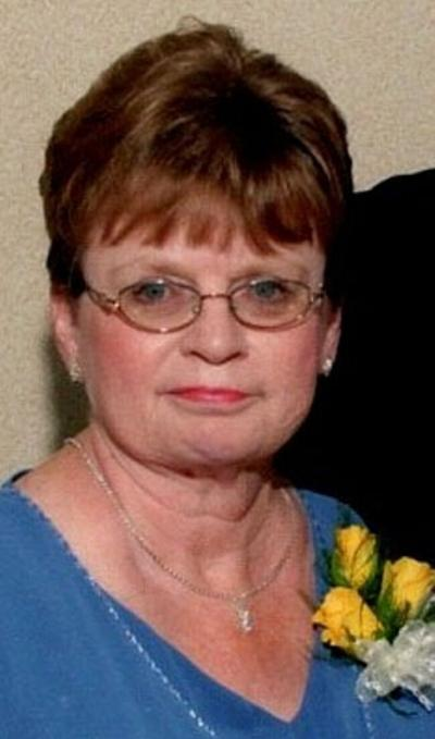 Patricia A. Robare