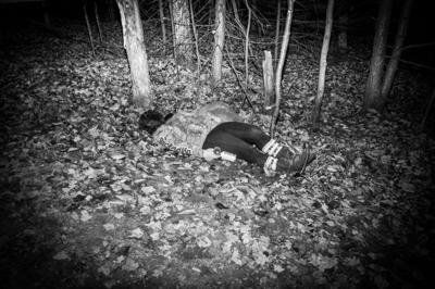 14th Annual Haunted Trail in Skerry