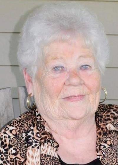 Phyllis Barber