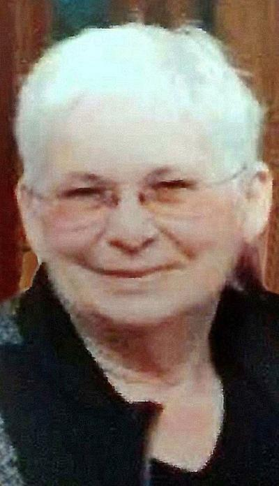 Marilyn Chesbrough