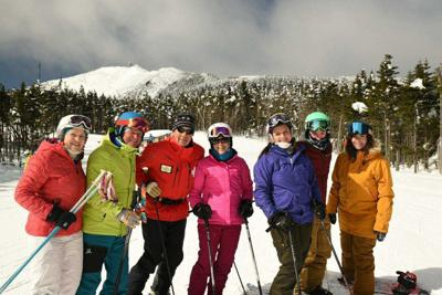 NCCC offers Alpine Snowsports course at Whiteface