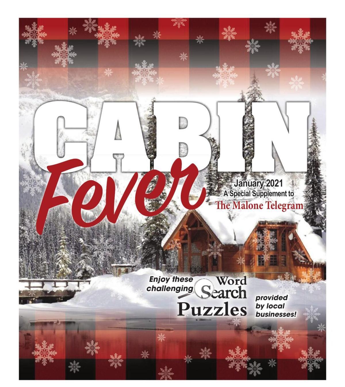 2021 Cabin Fever