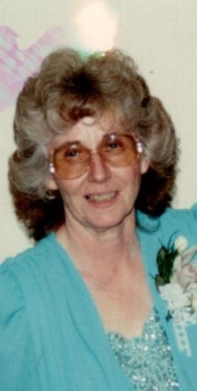 Mary Lou Luckey