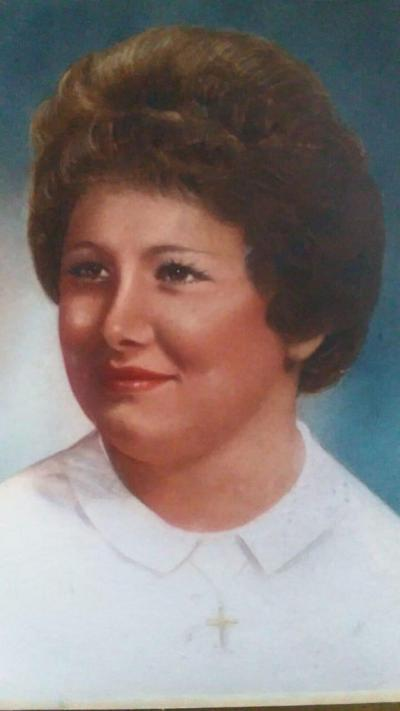 Donna Marie LaRocque (King)