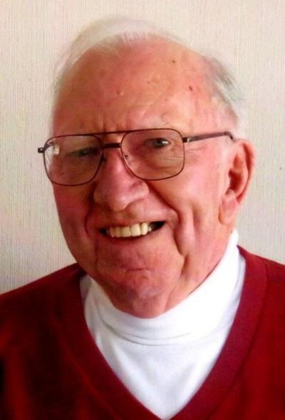 Hugh P. McCann