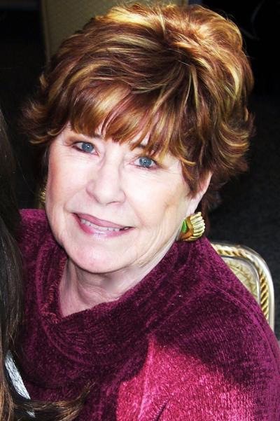 Stephanie Pieper Garner