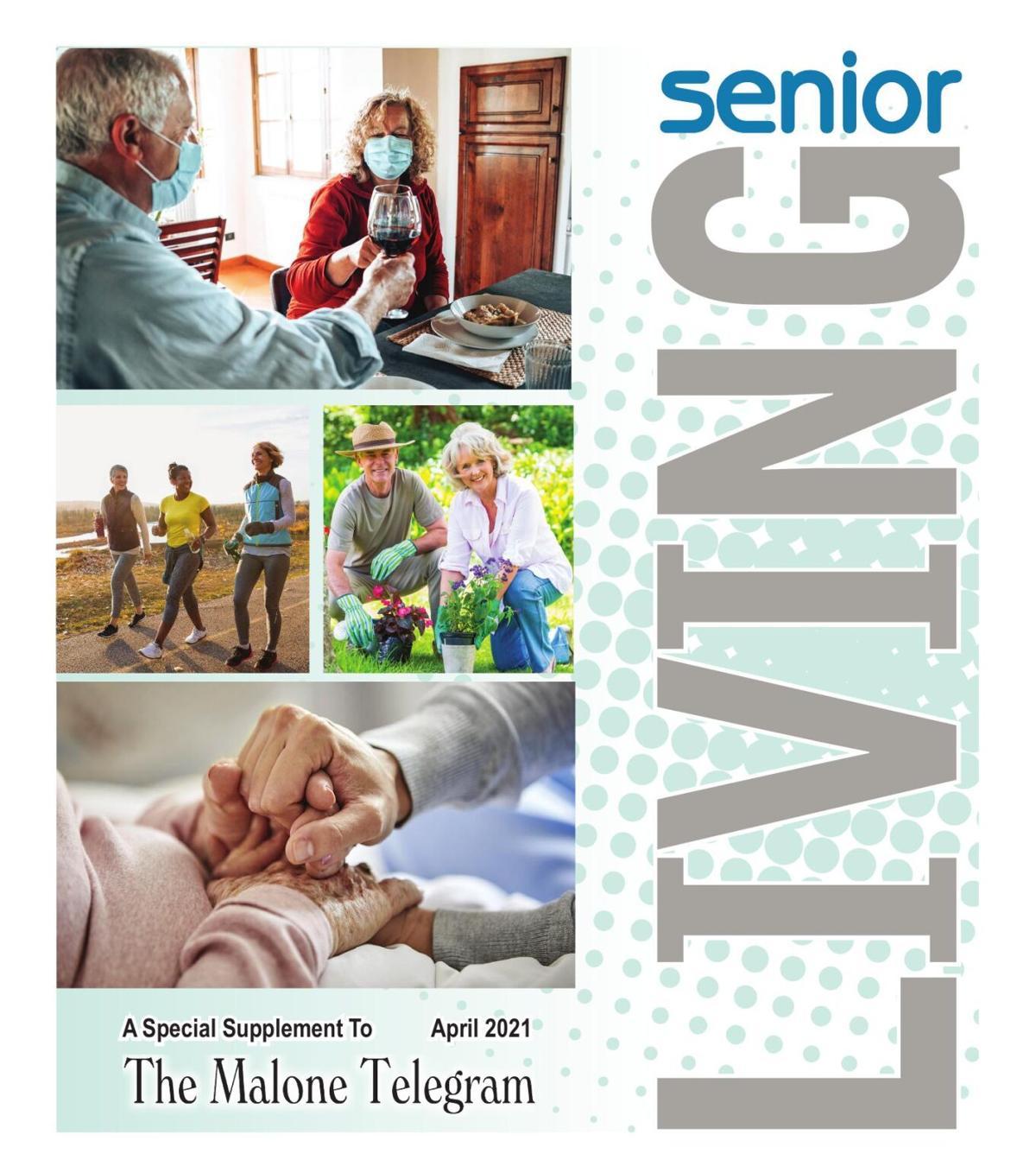 Senior Living (April 2021)