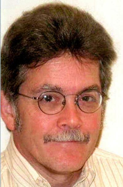 Dr. Bruce Fleury
