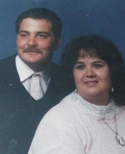 Robert and Darcy Johnson