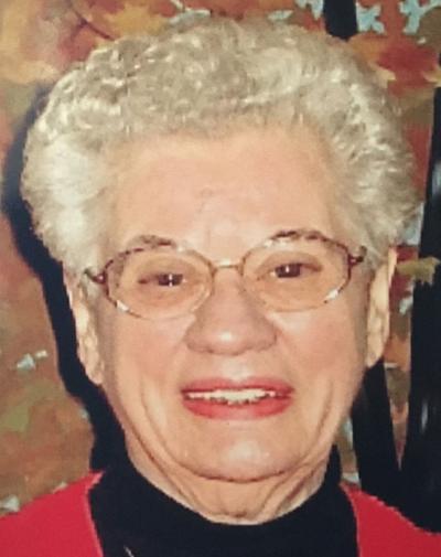 Frances Raville