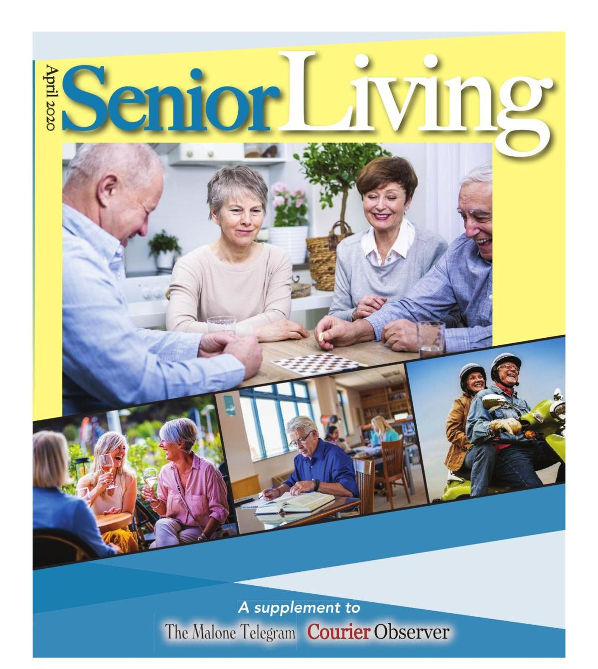 Senior Living April 2020