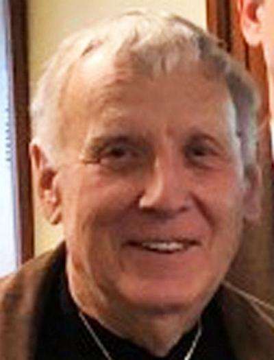 Howard E. Glazier