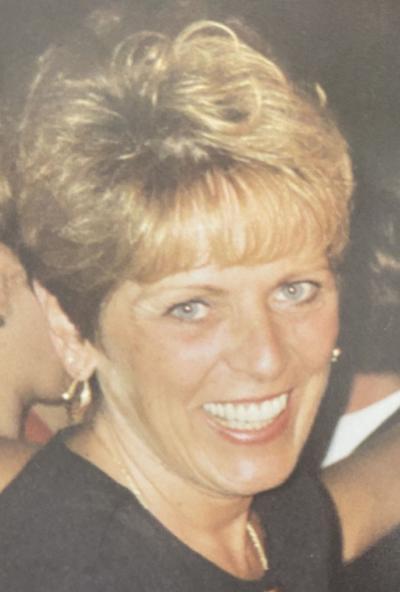 Patricia Clark Dow