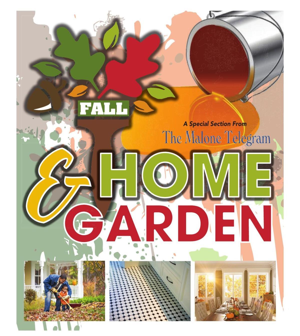 Home & Garden (Fall 2021)