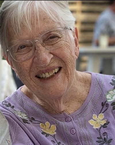 Betty Lena Fuller