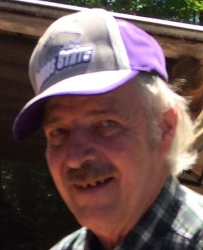Dale Howard Patten