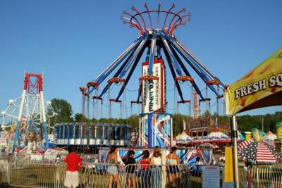 Directors optimistic for this year's county fair